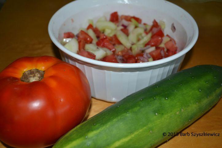 cucumber tomato salad (5)c