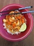 singapore noodles 2