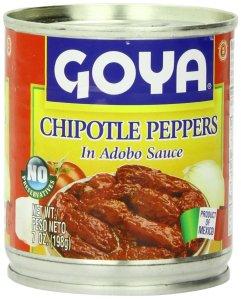 goya chipotle adobo