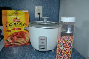 RC pancake 1