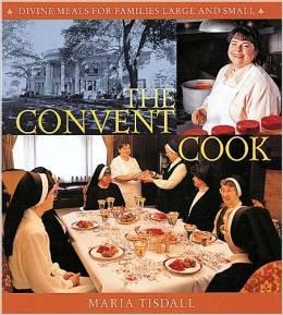 The Convent Cook is available at Amazon.com