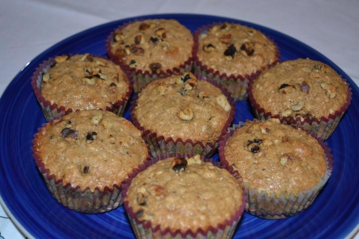 maple walnut muffins (5)