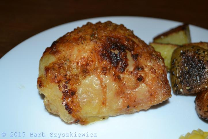maple mustard chicken (2)