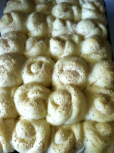 These dinner rolls taste as great as they look!