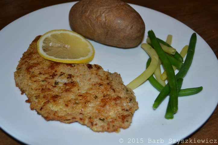 Veal Milanese (4)