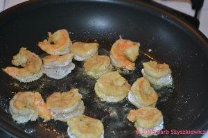 shrimp for tacos c