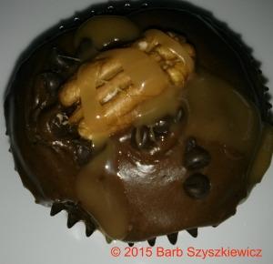 turtle cupcake 4
