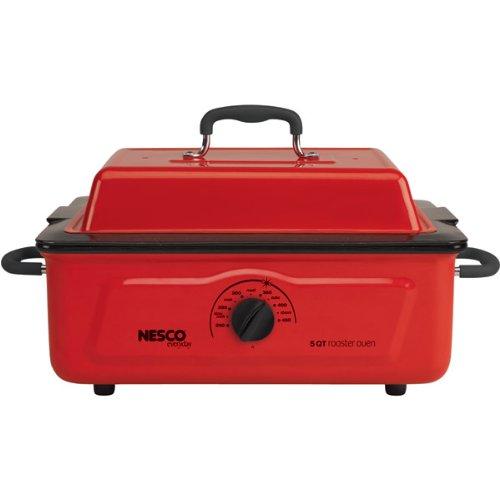 5-quart Nesco roaster oven