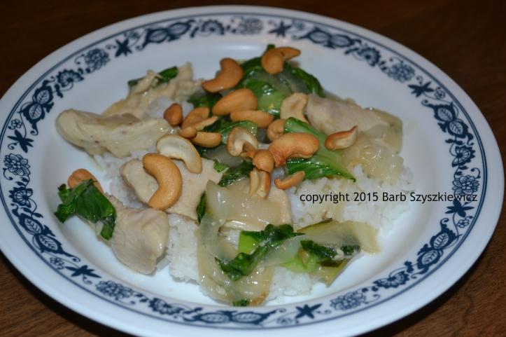 bok choy chicken stir fry (1)c