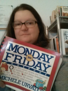cookbook selfie franciscanmom