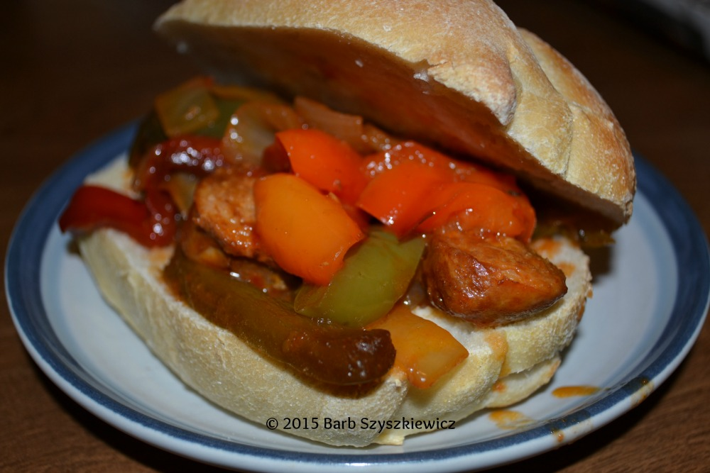 sausage and peppers (8)c