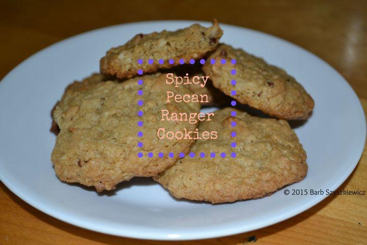 spicy pecan ranger cookies TITLE (3)