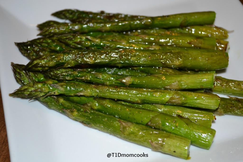 Roasted Asparagus (1) c