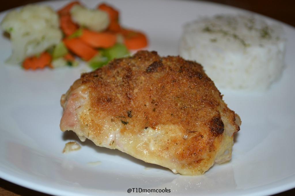 crumb crusted ckn thighs (3)c