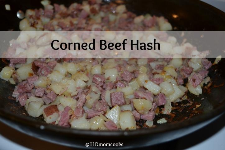 corned beef hash (1) T C