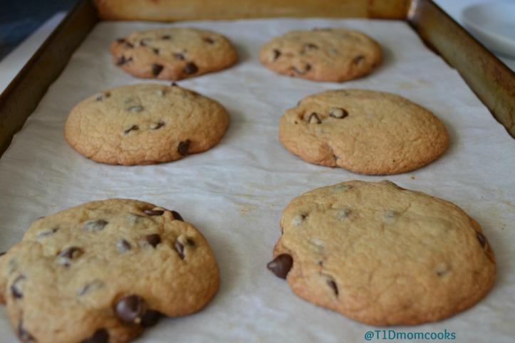 Giant saucepan CC cookies 2