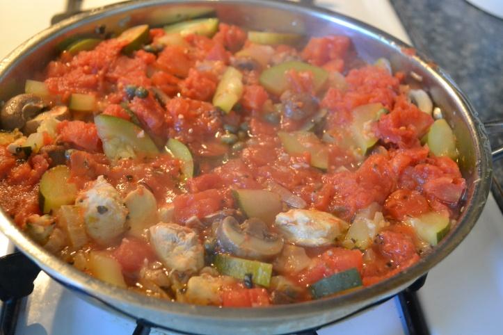 chicken zucchini mushrooms (3)