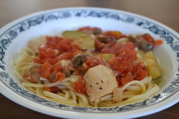 chicken zucchini mushrooms (4)