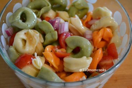 tortellini salad (3)C
