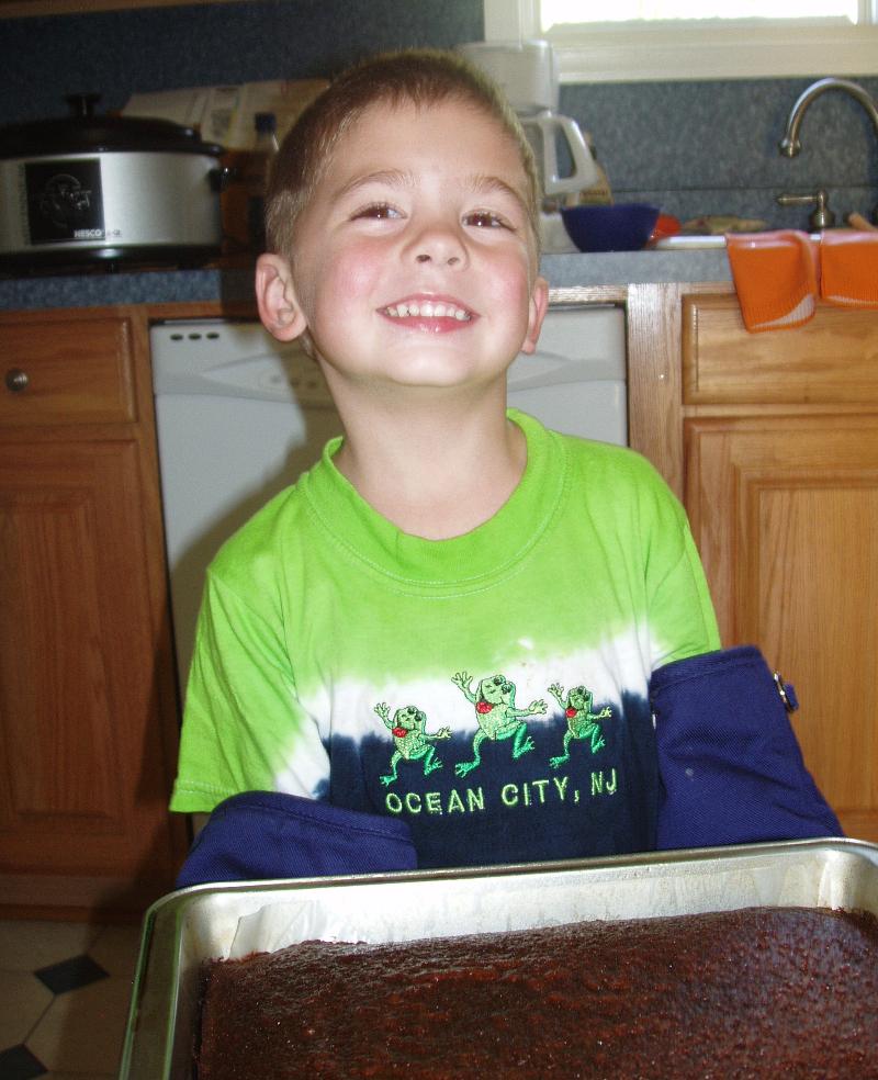 Gingerbread - CookandCount.wordpress.com